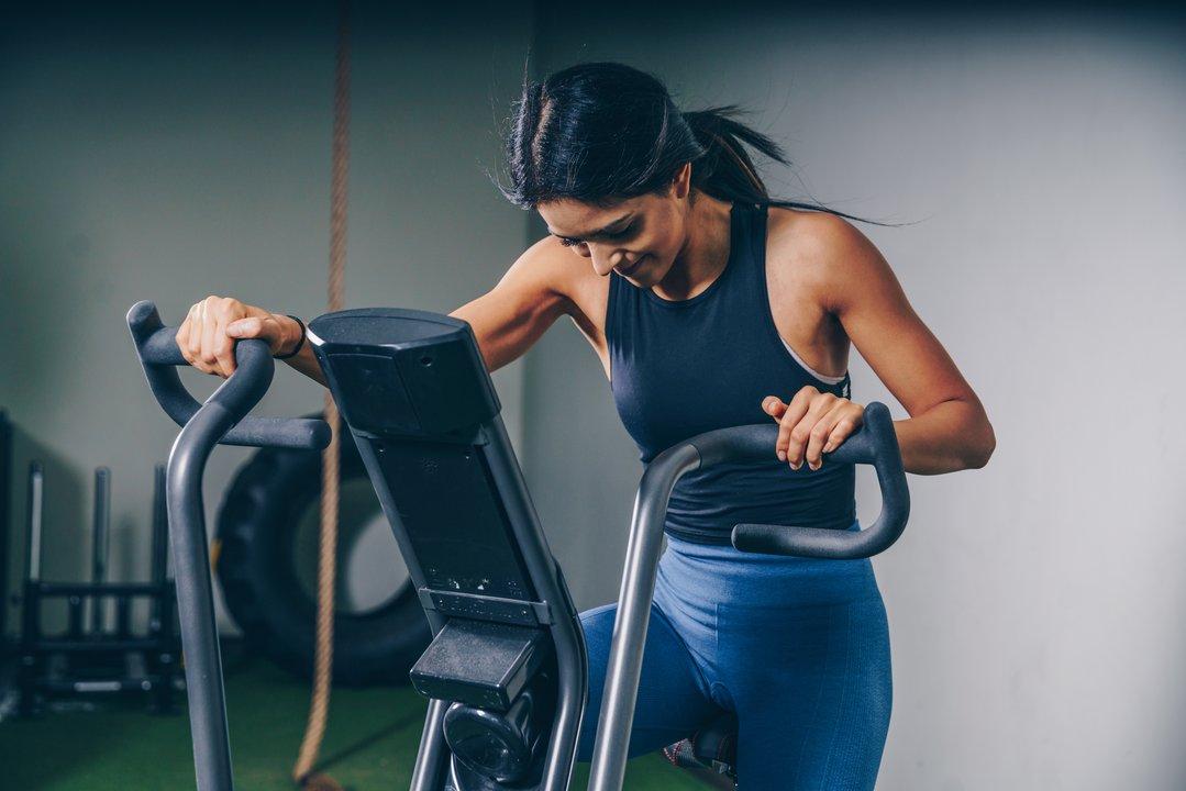 Zenetty Fitness